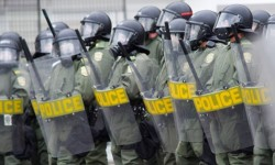 Time To End Violent Police Abuse