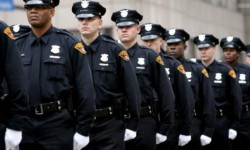 Fact: There is No War on Police