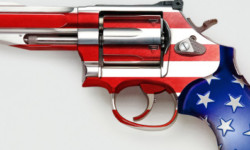 Why TRUE Americans carry guns!
