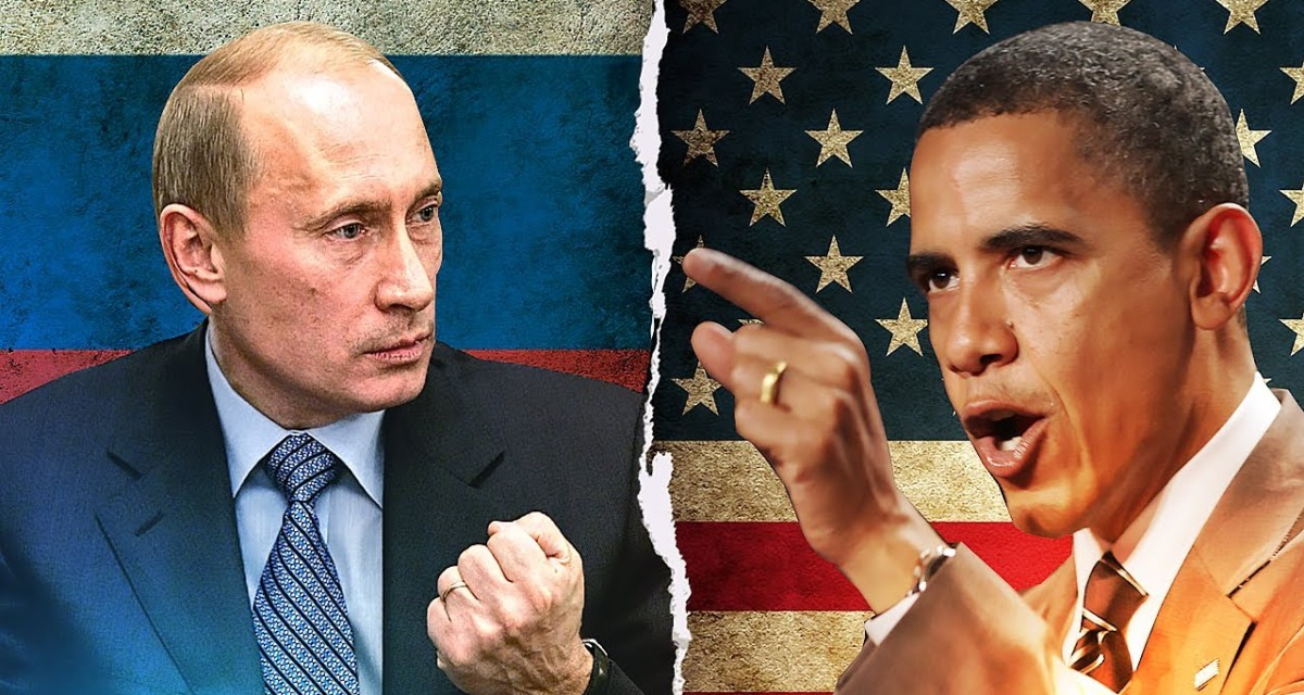 PUTIN v. OBAMA – What Russia's Actions in Syria Reveal!