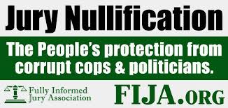 "The ""How To"" of Jury Nullification!"